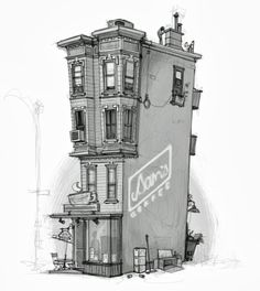 Isaac Orloff Visual Development: Hey Guys! This is a screen capture I recorded of a...
