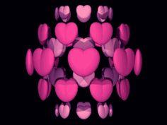 heart animatie