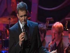 Track 18: Michael Buble - I've got you under my skin LIVE (at the ball)