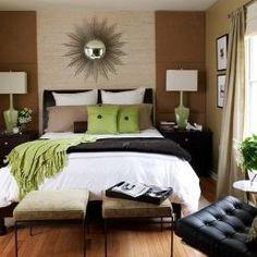 components of good bedroom design