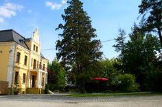 Pałacyk Wrocław wynajem na przyjęcia okolicznościowe