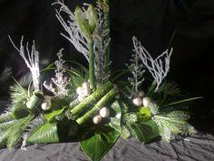 Kerst 2012 » Orchineel - Iedereen kan bloemschikken