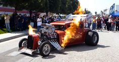 Afternoon Drive: Hot Rods & Rat Rods (26 Photos) (18)