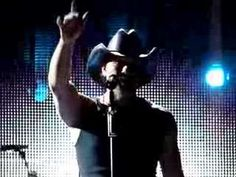 Tim McGraw - If You're Reading This - YouTube
