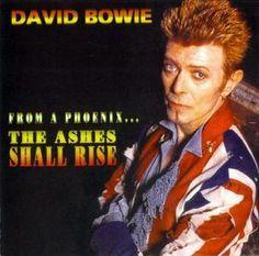 David Bowie Album Cover Photos - List of David Bowie album covers - Page 9