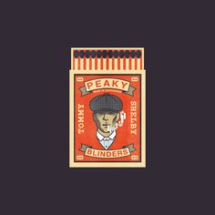 Peaky Blinders Matchbox Set on Behance Peaky Blinders Tv Series, Peaky Blinders Season 5, Peaky Blinders Poster, Peaky Blinders Wallpaper, Peaky Blinders Thomas, Gangsters, Black Wallpaper Iphone, Wallpaper Backgrounds, Peaky Blinders Merchandise