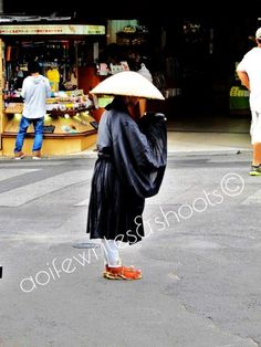Photos from Japan: The Sayonara Trip Japan Trip, Japan Travel, Japanese Monk, Kyoto Japan, Osaka, Tokyo, Street, Nun, Tokyo Japan