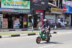 Sri Lanka : Tangalle