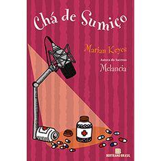 Livro - Chá de Sumiço