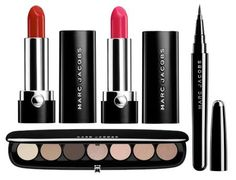 @Marc Jacobs Beauty Collection, Available at @Sephora