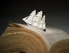 Libro navegante