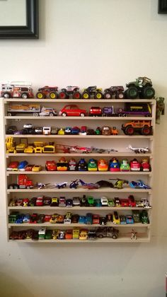 Hey, I found this really awesome Etsy listing at https://www.etsy.com/listing/195730138/hot-wheels-matchbox-cars-monster-truck