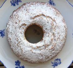 Porton makoisa portviinikakku – Sikeltä sinulle Doughnut, Desserts, Food, Porto, Lisbon, Tailgate Desserts, Deserts, Eten, Postres