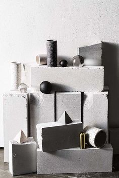 Designer Files: A Modern Twist on Ceramics - Apartment34