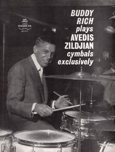 The Best and Worst of Drum Industry Vintage Advertising — The Drummer's Journal How To Play Drums, Learn To Play Guitar, Drums Electric, Zildjian Cymbals, Gretsch Drums, Vintage Drums, Jazz Musicians, Jazz Artists, Thing 1