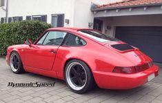 Porsche 964: Lust auf ein paar Bilder vom 964? - Seite 41 - Porsche 911 964 Forum / Kaufberatung von PFF.de