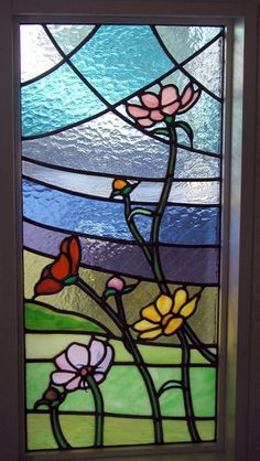 stained glass cosmos - Google Search