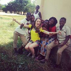 I ragazzi della Scuola Professionale di Nacala sono in attesa dei primi Vacanzieri di quest'anno... Scopri come iscriverti anche tu alla Vacanza Solidale in Mozambico, sul sito di HUMANA!