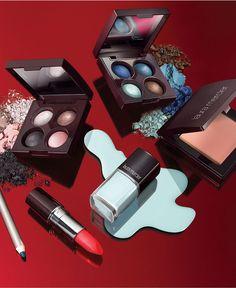 Laura Mercier New Attitude Makeup Collection for Summer 2014 #lauramercier #newattitude
