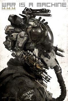 Source: hardcoretumblin - http://hardcoretumblin.tumblr.com/post/30888825782/hawken-poster-i-wonder-how-heavy-this-thing-is