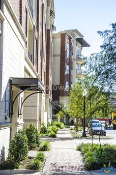 Beautiful Mid Rise Alara Is A Good Choice For Your Uptown Dallas Apartments Search