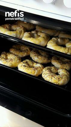 Hakiki Pastane Açması ( Tereyağlı Tel Tel) Tam Ölçü - Nefis Yemek Tarifleri
