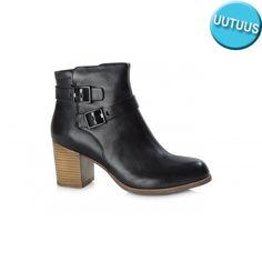 #Vagabond ANNA #kookenkä #nilkkurit #shoes #kengät #syksy #uutuus