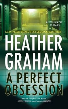 A Perfect Obsession / Heather Graham. This Book on CD is not available in Middleboro right now, but it is owned by other SAILS libraries. Follow this link to place your hold today!