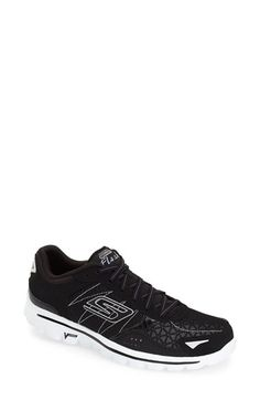 SKECHERS 'GOwalk 2 - Flash' Sneaker (Women)