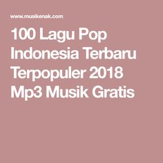 MUSIK GRATIS 2019