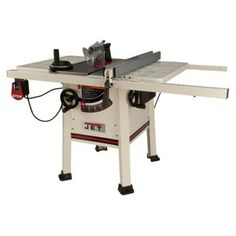 Jet table saw.