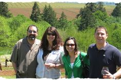 A Great Oregon Wine Tour of Willamette Valley Join us on our all day Willamette Valley Wine Tour, and get a taste of the most decadent wines the lush Willamette Valley has to offer. Whether you are a wine tasting veteran or a newcomer, we have something for you. Our guides are expertly trained in the ways of the Willamette Valley and its many vineyards, and they will usher you to 4-6 separate vineyards over 7.5 hours, where you will have the opportunities to taste the famous p...