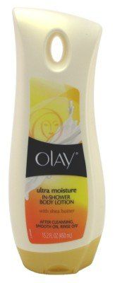 Olay Ultra Moisture InShower Lotion With Shea Butter 152oz 2 Pack ** Check out this great product.