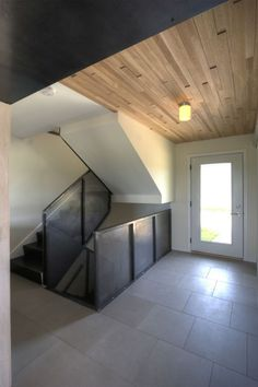 Blair Barn House / Alchemy Architects