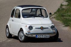 Fiat-Abarth 695 SS