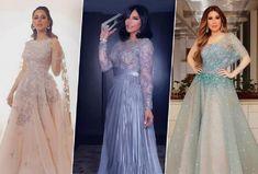 f965644bc تعشق المرأة ارتداء فساتين السهرة ذات التصاميم العالمية الجديدة و الموديلات  المواكبة لأخر صيحات الموضة .
