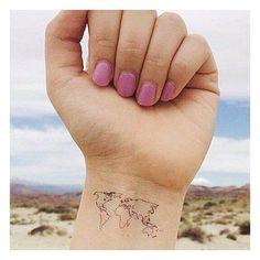 L'été est là, notre corps se dénude et on se dit qu'un tatouage pourrait l'habiller avec style. 10 choses à savoir avant de se faire tatouer : #tattoo #tatoo #tatouage