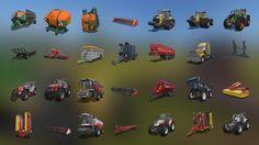8 Best Farming Simulator 2019 mods, FS19 mods LS19 mods images