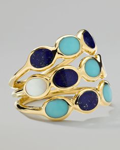Ippolita - Collections - Polished Rock Candy - Neiman Marcus