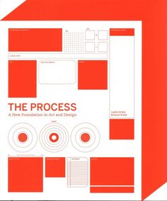 New Books: The Process : a New Foundation in Art and Design / Richard Wilde, Judith Wilde, 2014.