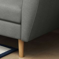 Shop Noble House Loomis Fabric Sofa Gray at Best Buy. Find low everyday prices and buy online for delivery or in-store pick-up. Modern Grey Sofa, Gray Sofa, Sofa Seats, Seat Cushions, Fabric Sofa, Grey Fabric, Black Office Chair, Mid Century Sofa, Contemporary Dining Chairs