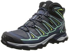Looking for Salomon Women's X Ultra Mid 2 GTX Hiking Shoe ? Check out our picks for the Salomon Women's X Ultra Mid 2 GTX Hiking Shoe from the popular stores - all in one. Hiking Boots Women, Snow Boots Women, Trekking Shoes, Hiking Shoes, Yellow Boots, Black Boots, Best Lightweight Hiking Boots, Fashion Boots, Sneakers Fashion