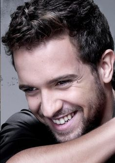 Pablo Alborán, My gorgeous Spanish singer