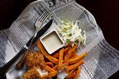 Food & Lifestyle Photographer | Victoria BC / New York | Peter Bagi | Restaurants