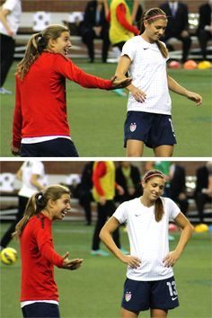 Alex and Tobin are the best