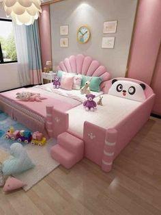 Luxury Bedroom Design, Room Design Bedroom, Bedroom Furniture Design, Room Ideas Bedroom, Home Room Design, Kids Room Design, Bedroom Decor, Furniture Ideas, Kids Bedroom Designs