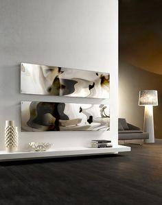 Entzuckend Moderne Design Heizkörper