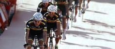 Ciclismo: ¿Cuál es la verdadera historia del Team Colombia?