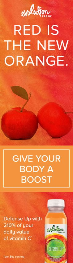 Think outside the vitamin C box. Acerola cherries pack a powerful punch. Give your body a boost with Defense Up. #DiabetesCureNatural