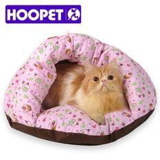 Pet Supplies Mat Cushion Cave Sleeping Bags Bed House (S)-Intl